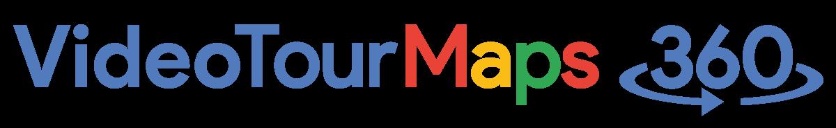 Logo VideoTourMaps360